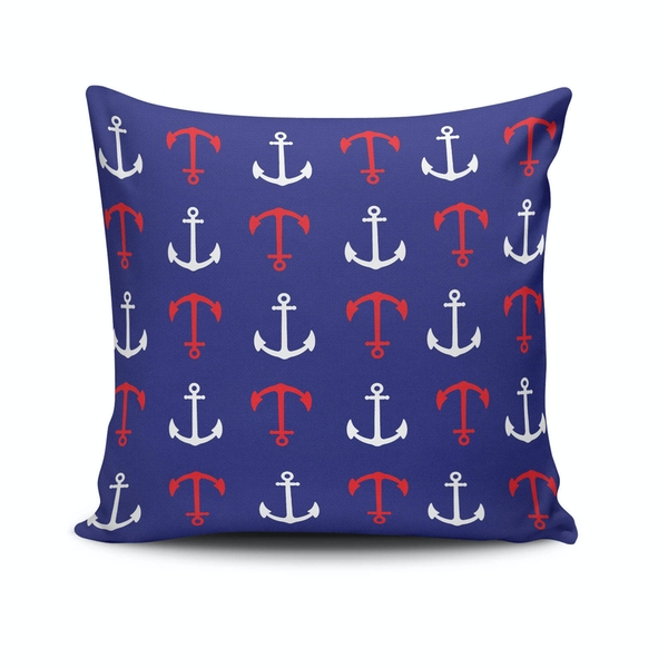 NKLF-146 Multicolor Cushion Cover