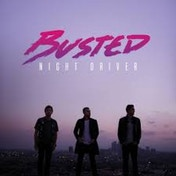 Busted Night Driver CD