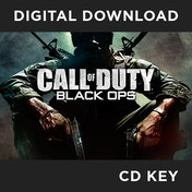 Call Of Duty 7 Black Ops PC CD Key Download for Steam