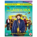 The Lady in the Van (Blu-ray)