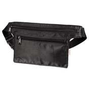 Hama Money Belt, black