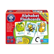 Orchard Toys Alphabet Flashcards
