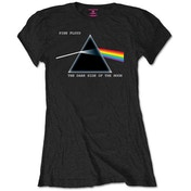 Pink Floyd - Dark Side of the Moon Women's Medium T-Shirt - Black