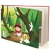 Little Red Riding Hood Deluxe Pre-School Fairy Tales Smart Games - Image 3