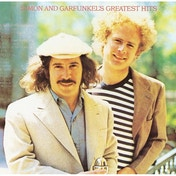 Simon And Garfunkel - Greatest Hits CD