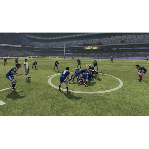 Rugby Challenge 3 Xbox 360 Game - Image 4