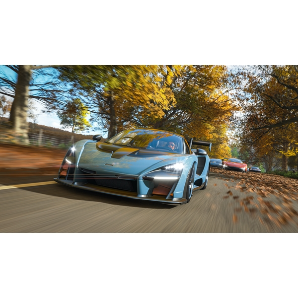 Forza Horizon 4 Xbox One Game - Image 4