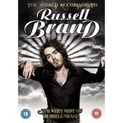 The World According to Russell Brand DVD