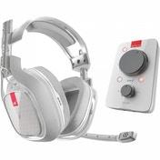 Ex-Display Astro A40 Headset + MixAmp Pro TR White Gaming Headset Xbox One & PC Used - Like New