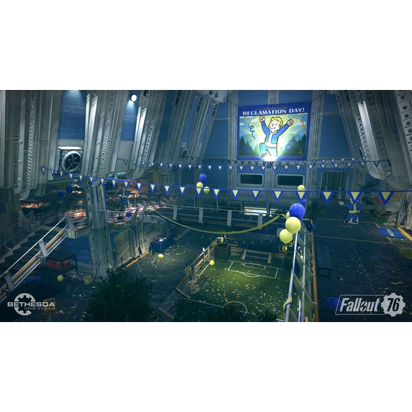 Fallout 76 PC Game - Image 2