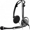 Plantronics Audio 400 Digitally Enhanced Foldable Stereo Headset (76921-15)