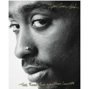 The Rose that Grew from Concrete by Tupac Shakur (Paperback, 2006)