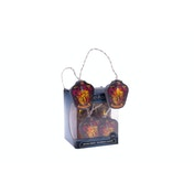 Harry Potter Gryffindor 2D String Lights [Damaged]