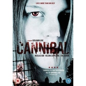 Cannibal DVD