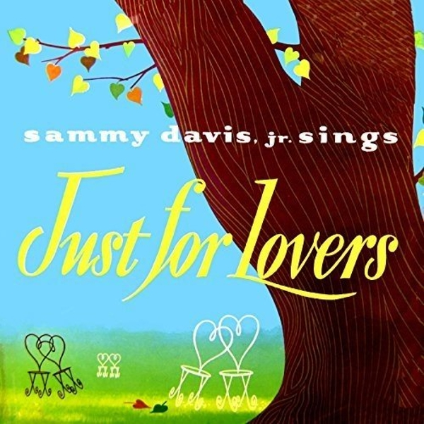 Sammy Davis Jr. - Just For Lovers Vinyl