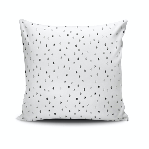 NKLF-220 Multicolor Cushion Cover