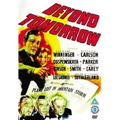 Beyond Tomorrow DVD