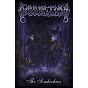 Dissection - The Somberlain Textile Poster