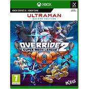 Override 2 Ultraman Deluxe Edition Xbox One Game