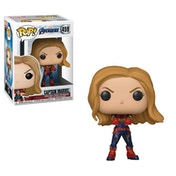 Captain Marvel (Avengers Endgame) Funko Pop! Vinyl Figure #459