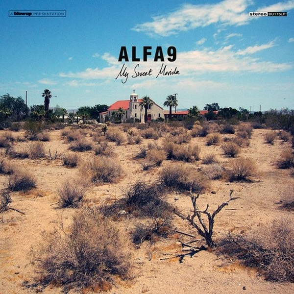 Alfa 9 ‎- My Sweet Movida Vinyl