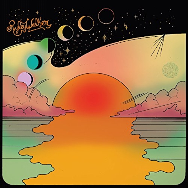 Ryley Walker - Golden Sings That Have Been Sung Vinyl
