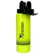 Precision Team Hygiene Water Bottle - Fluo Lime/Black