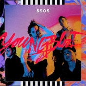 5SOS - Youngblood CD