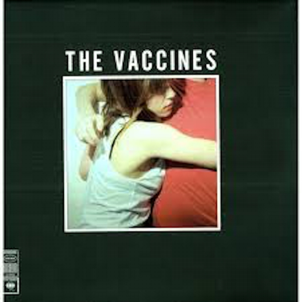 The Vaccines ‎– What Did You Expect From The Vaccines? Vinyl