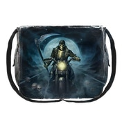 Hell Rider Messenger Bag