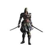 Square Enix Assassin's Creed IV Play Arts Kai Edward Kenway Action Figure