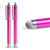 Caseflex Stylus Pen - Hot Pink (Twin Pack)
