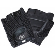 Fitness-Mad Mesh fitness Gloves Small/Med