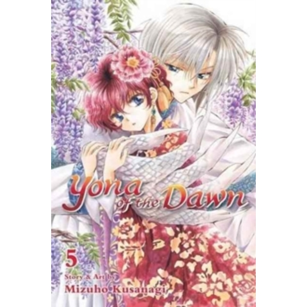 Yona of the Dawn, Vol. 5 : 5