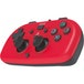 Hori Wired Mini Gamepad PS4 Red - Image 2