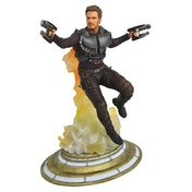 Maskless Star-Lord (Guardians of the Galaxy Vol. 2) Statue
