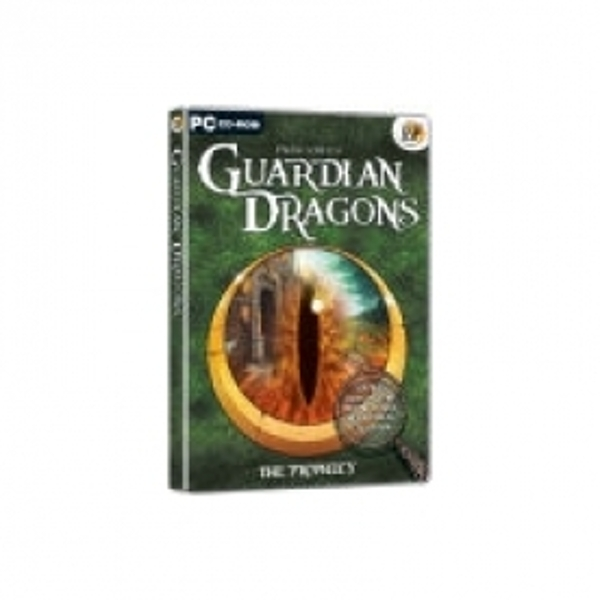 Guardian Dragons The Prophecy Game PC