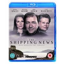 The Shipping News Blu-ray