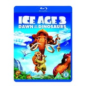 Ice Age 3: Dawn of the Dinosaurs Blu-ray
