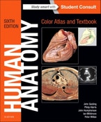 Human Anatomy, Color Atlas and Textbook