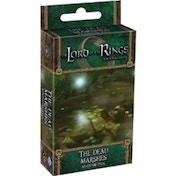 The Lord of the Rings The Dead Marshes Adventure Pack