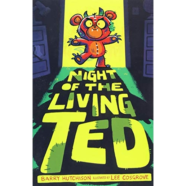 Night of the Living Ted  Paperback / softback 2018