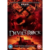 Devil's Rock [DVD]