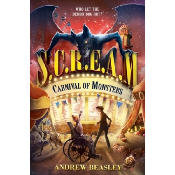 Carnival Of Monsters : 02
