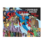 Superman The Silver Age Newspaper Dailies Volume 3: 1963-1966 Hardcover