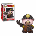Underminer (The Incredibles 2) Funko Pop! Vinyl Figure
