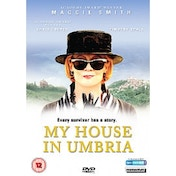 My House In Umbria DVD