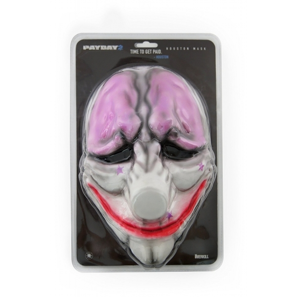 Payday 2 Face Mask Hoxton