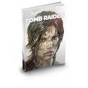 Art of Tomb Raider a Survivor Is Born Strategy Guide