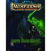 Pathfinder Player Companion Haunted Heroes Handbook